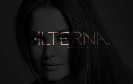 Alterna - Hairdresser Amsterdam - Renae Zechner's Colour Lounge